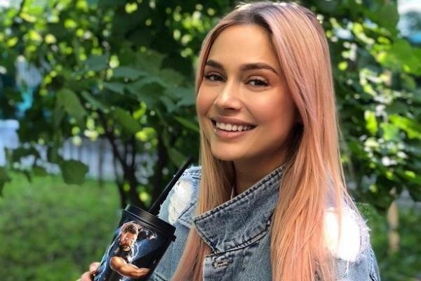 Актриса Наталья Рудова подготовилась к беременности