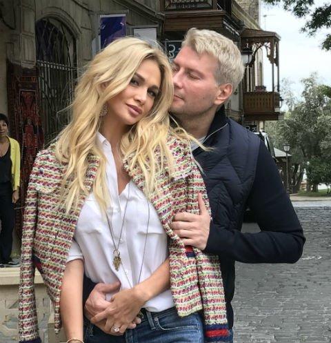 Виктория Лопырева назвала условие для брака с Николаем Басковым