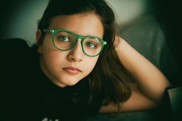 Снимок 10-летней дочери Ивана Урганта восхитил его поклонников