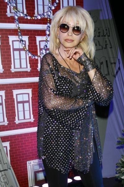 Ирина Аллегрова пытается вернуть украденные у нее 10 миллионов