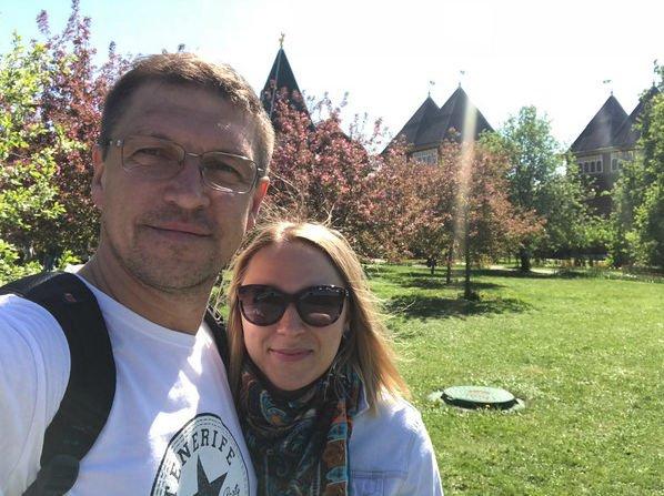 Дмитрий Орлов ответил на слухи о наличии у него серьезного заболевания