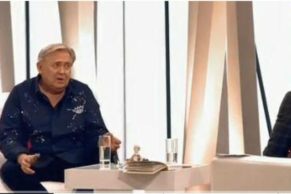 Юрий Стоянов рассказал, как Олейников страдал перед смертью