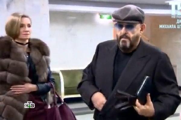 Михаил Шуфутинский прокомментировал свадьбу с молодой возлюбленной