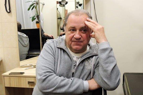 Владимир Стержаков впервые решился на разговор об онкологии