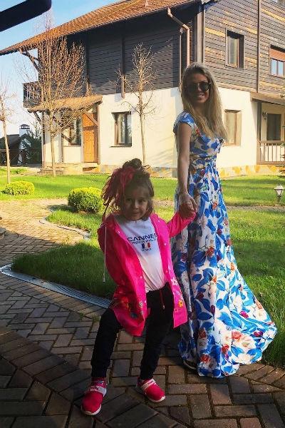 Таня Терешина готовится к свадьбе