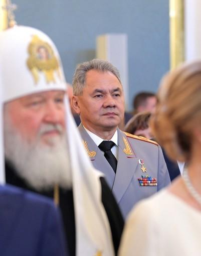 Звезды поздравили Владимира Путина с четвертым сроком