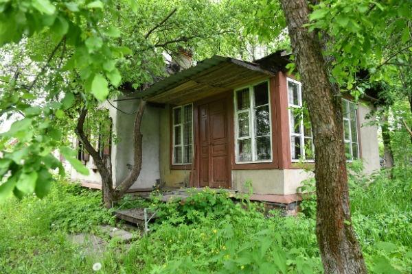 Дочь Алексея Баталова готовится к новым тяжбам за имущество