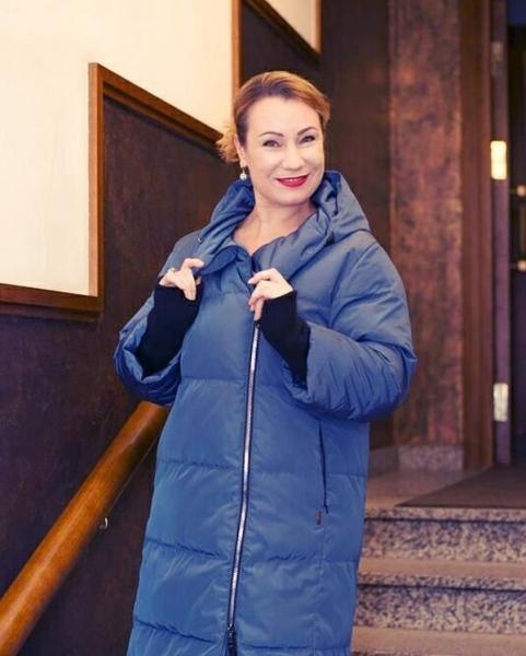 Ольга Тумайкина призналась, что муж ее избивал