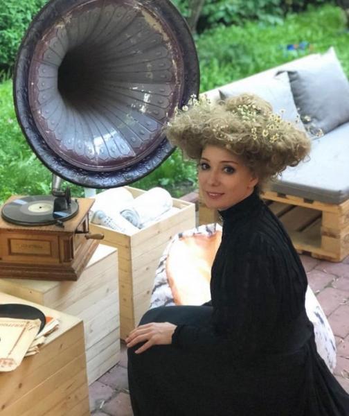 Кристина Орбакайте заняла место Чулпан Хаматовой
