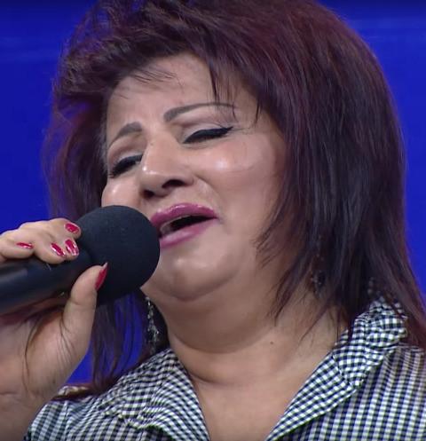 Сын азербайджанской певицы скончался от рака мозга