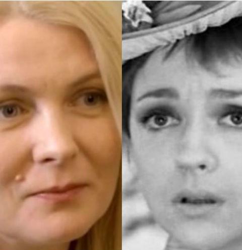 Актрисы советского кино рассказали, почему отреклись от профессии