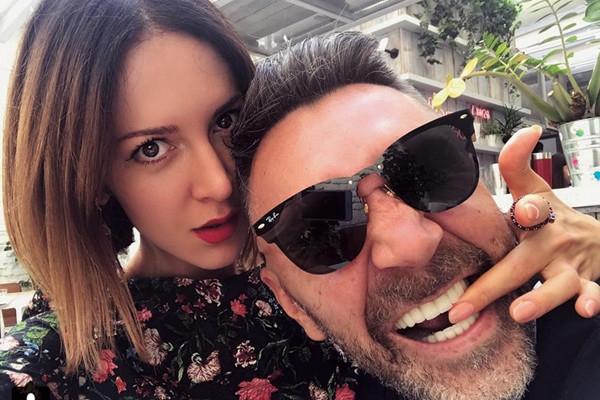 Сергей Шнуров скучает по супруге после известия о разводе