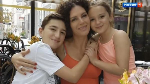 Вдова Дмитрия Хворостовского дала первое интервью после смерти мужа