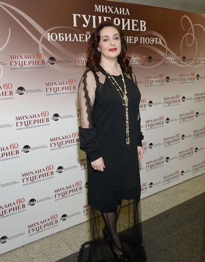 Пугачева, Натали и Королева померялись нарядами на юбилее Гуцериева