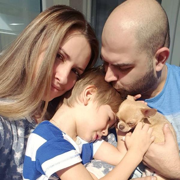 Сын Ольги Гажиенко столкнулся с серьезным заболеванием