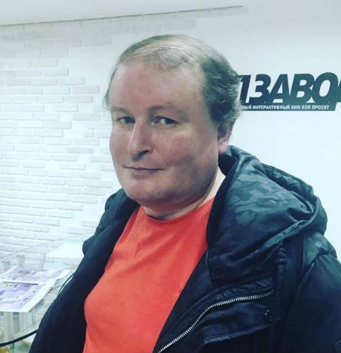 Экс-участник «Дома-2» Николай Должанский женился