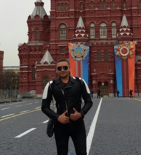 На российском телевидении появилась новая звезда –  Александр Яровой