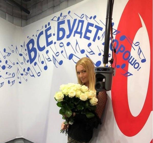Анастасия Волочкова ответила на обвинения в домогательствах