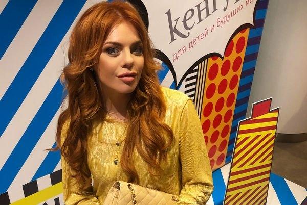 Анастасия Стоцкая намерена получить хорошие деньги, распродав свою одежду