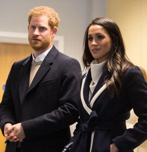 Невеста принца Гарри сделала официальное заявление о больном отце