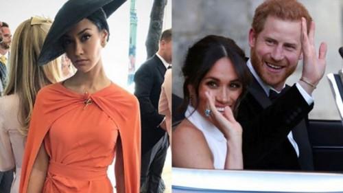 Новые подробности королевской свадьбы