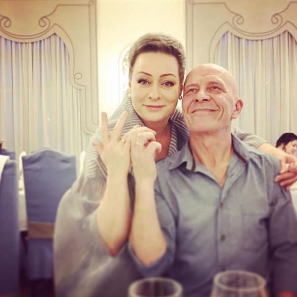 Мария Аронова выложила в Сеть фото повзрослевшей дочери