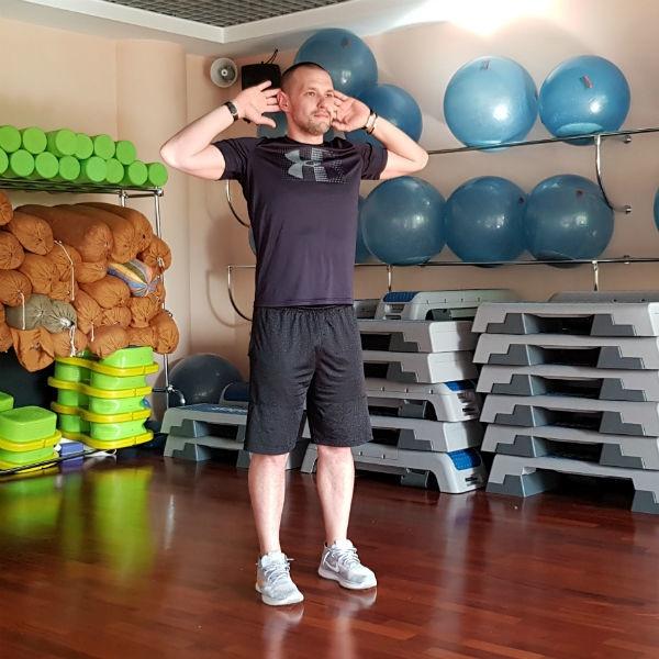 За месяц до лета: 10 упражнений, которые приведут тело в форму