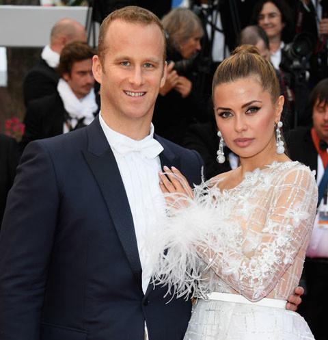 Виктория Боня встречается с французским миллионером