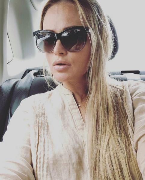 Дана Борисова ответила на новость о своей беременности