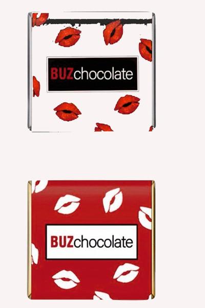 Ольга Бузова посадит страну на шоколадную диету