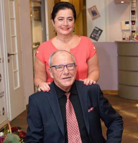 Эммануил Виторган увез дочь из страны