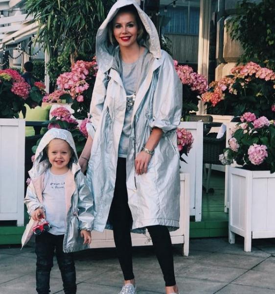 Натали Неведрова с дочкой едва не попала в страшную аварию