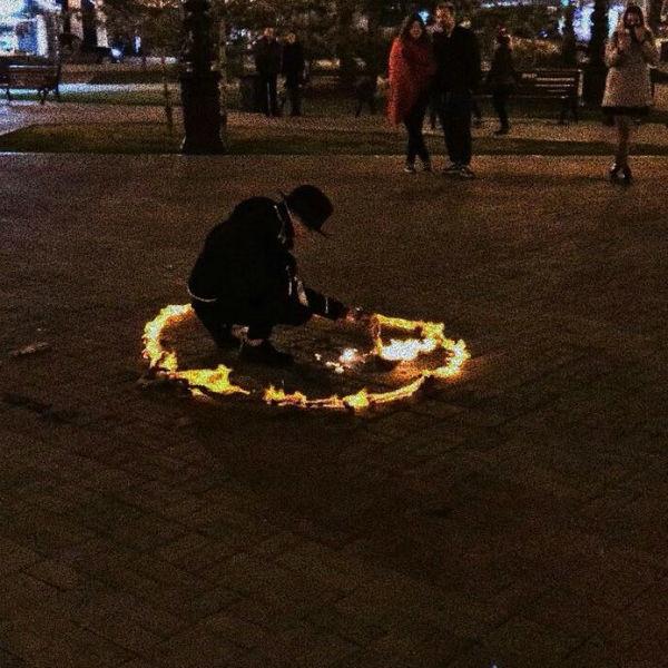 Экстрасенс Никита Турчин спасает родной город от маньяка