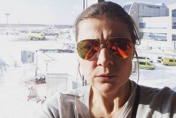Мария Голубкина поведала о том, почему они с Николаем Фоменко выбрали необычный способ сообщить о разводе