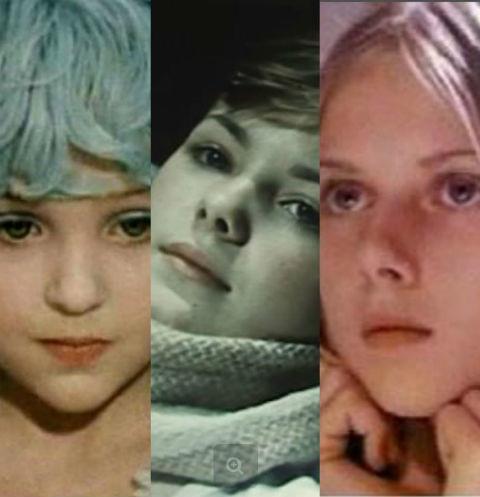 Как сложились судьбы самых красивых девочек советского кино