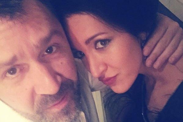 Сергей Шнуров разводится с супругой после восьми лет брака