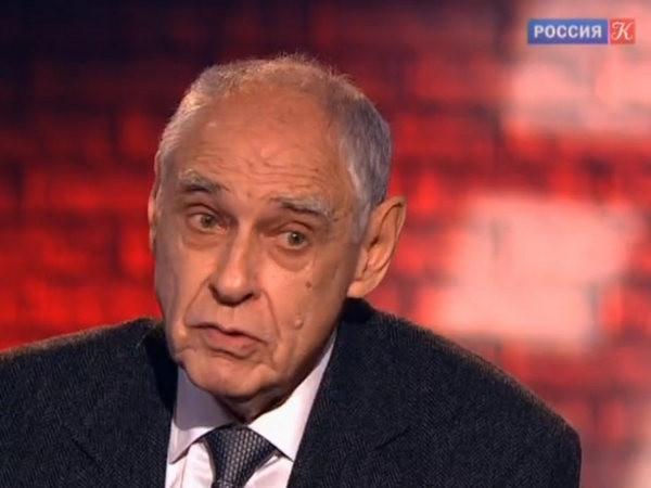 Скончался режиссер фильма «Комиссар» Александр Аскольдов