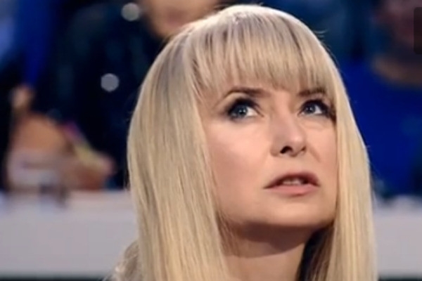 Жениха Ларисы Копенкиной поймали на измене