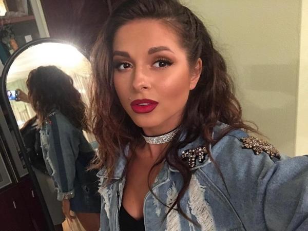 Певица Нюша сделала официальное заявление о беременности