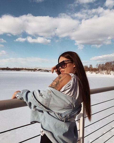 Участница «Холостяка» Галина Чиблис: «Мы с мамой поругались и не общаемся»