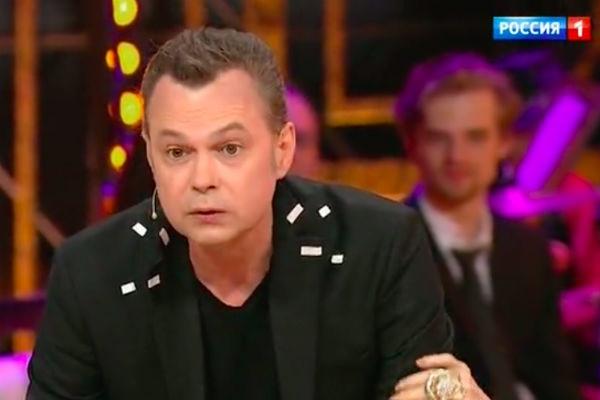 Бари Алибасов хочет подать в суд на Владимира Левкина