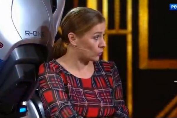 Мария Голубкина раскрыла подробности развода с Николаем Фоменко