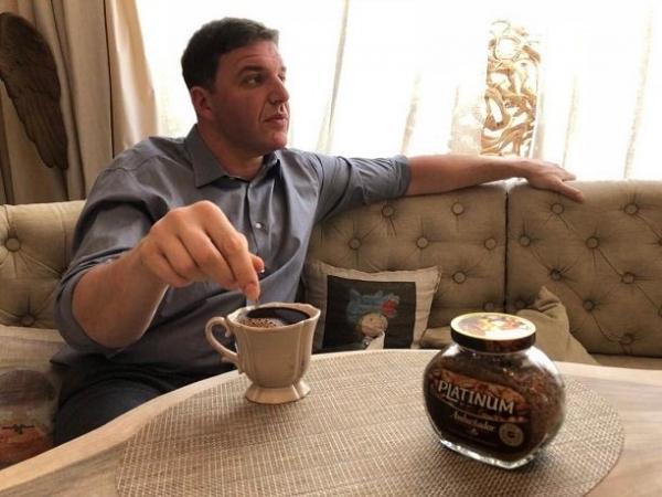 Максим Виторган согласен на любую работу