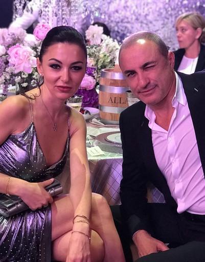 Собчак, Киркоров и Гузеева зажгли на звездной вечеринке подруги