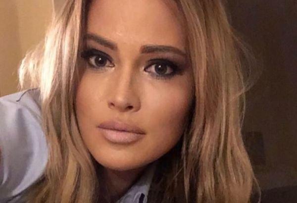 Дана Борисова сделала сенсационное заявление о дочери Полине