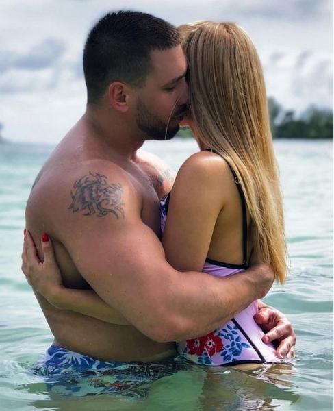 Юлия Ефременкова и Сергей Кучеров отменили свадьбу после крупной ссоры