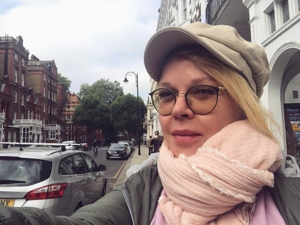 Елена Валюшкина завела нового молодого любовника