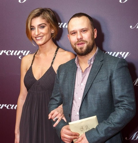 Жене Кирилла Плетнева приписали беременность