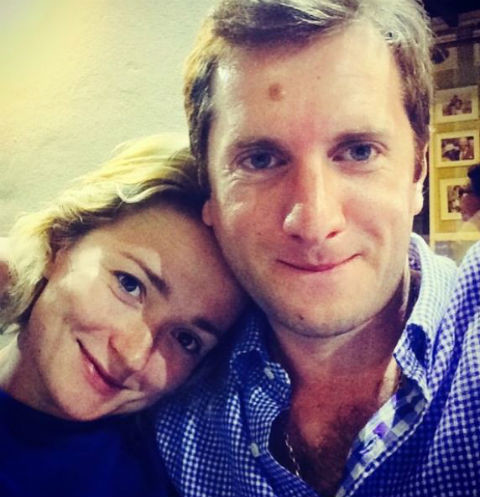 Экс-супруг Надежды Михалковой поздравил ее с рождением детей