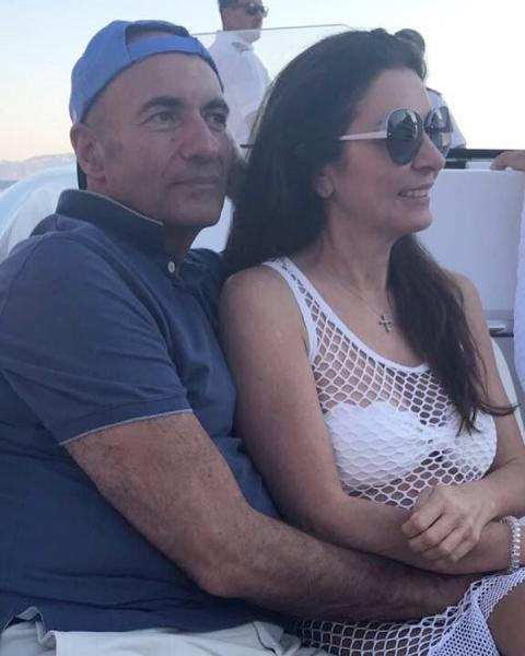 Жена Игоря Крутого обеспокоена его здоровьем